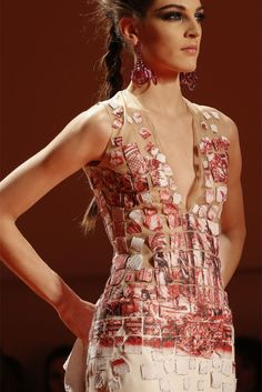 Jean Paul Gaultier Haute Couture Spring/Summer 2013