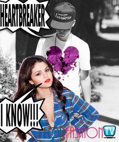 "#SelenaGomez Thinks #JustinBieber Is ""Sweet"" #HEARTBREAKER ?! – READ!!!"