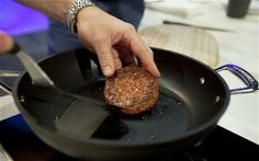 Lab-grown burger could lead to grow-your-own steaks - Telegraph