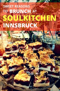Soulkitchen in Innsbruck, Austria is not only a great place to grab a burger or pizza but serves the best brunch in the city on Sundays. Insbruck Austria, Austria Food, Christmas Destinations, Christmas Markets Europe, Innsbruck, Brunch In The City, Drinking Around The World, Restaurant Concept, Best Places To Eat