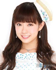 Miyuki Watanabe (pop idol-Japan) 渡辺美優紀(アイドル)