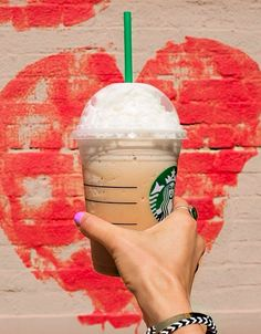 Starbucks just MADE our end-of-summer with this news