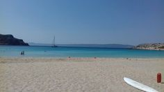 Simos Beach, Elafonissos, Greece
