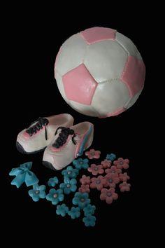 Edible Cake Toppers, Soccer Ball, Special Occasion, Gallery, Soccer, European Football, Football, Futbol