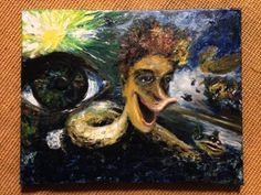 Oilpainting by AAGOT☀️ ☀️      🎨 AAGOT art studio©    🎨 Studio JALLAHARI©   👁 Happylife ART gallery (soon)  🇩🇰 LOLLAND HAPPYLIFE©   #streetart #gallery #artgallery #art #arts #streetartistry #openminded #artist #lollandhappylife #happylifeartgallery #happylife #happy #life #loveforart #artlovers #artes #oilpainting