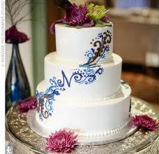 paisley cake - Google Search
