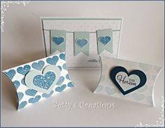 Bettys-creations: Vorschau: Von Herzen