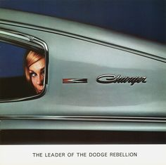 The Leader of the Dodge Rebellion