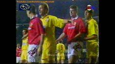 Manchester United 3 - 3 Galatasaray (20.10.1993)