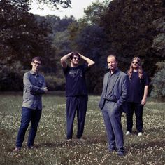 Protomartyr geben den nächsten Vorgeschmack auf ihr kommendes Album The Agent Intellect und auf Tour kommt die Band im November ebenfalls.   http://whitetapes.com/downloads/protomartyr-neuer-song-dope-cloud-als-gratis-download