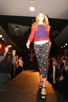 Stylehaus x Andrea Moore Runway