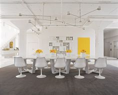 Лучшие дизайнерские находки - Солнечный луч: желтый цвет в интерьере