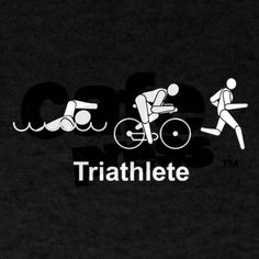 Bucket list: become a triathlete