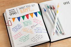 kikki k 365 journal - Google Search
