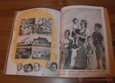 ALEMANIA EN SUS INSTITUCIONES SOCIALES -ADOLF HITLER- TOTALMENTE ILUSTRADO ED. ORBIS BARCELONA 1940 - Foto 4