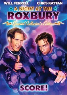 Movies A Night at the Roxbury - 1998