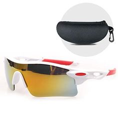 e17f0137840 Top 10 Best Cycling Glasses of 2018 You Should Buy - Our Great Products