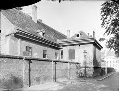 Wien 3, Heumarktkaserne   Stauda, August Austro Hungarian, Vienna, Medieval, City, History, Mid Century, Middle Ages, Cities