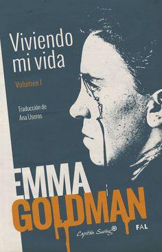 Viviendo mi vida / Emma Goldman (2014)