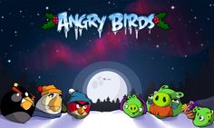 Wallpaper of Angry Birds Seasons Wallpaper for fans of Angry Birds 31503578 4k Wallpaper For Mobile, Bird Wallpaper, Star Wars Wallpaper, Angry Birds Seasons, Angry Birds Characters, Angry Birds Cake, Hd Wallpapers 1080p, Funny Wallpapers, Happy New Year 2014