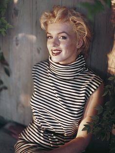 8 Beauty Lessons Weve Learned From Marilyn Monroe: Celebrity Trends: allure.com
