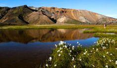 """Islande-Un mélange de feu et de glace - Formule """"En liberté """" - sans activités avec Green Aventure"""