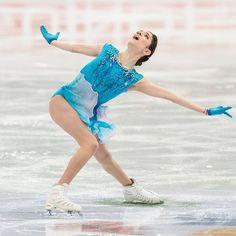 "594 Likes, 2 Comments - Worlds 2017 in Figure Skating (@helsinki2017) on Instagram: ""Ladies Short Program final group Ladies. The final group showed spectacular figure skating. Really…"""