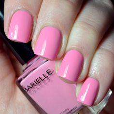 Barielle 'Pink Parasol'