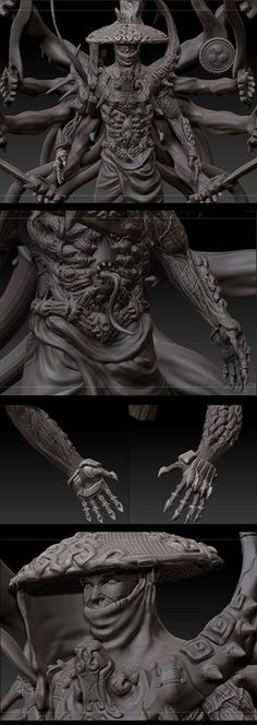 Another WIP screen from out Mini Contest 3D #2! #madeinitaly