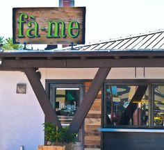 Fa-Me Caffe Phoenix Yums The Word - The Caniglia Group – Realty . Downtown Phoenix, Connection, Urban, Group, Words, Horse