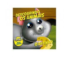 O Ratinho - Descobrindo os Animais