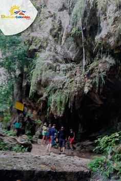 Y nos fuimos a vivir el #mejorfinde con #disfrutacolombia en el #paraíso que #rioclaro tiene para todos