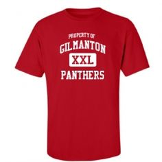 Gilmanton Elementary School - Gilmanton, WI | Men's T-Shirts Start at $21.97