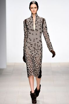 Todd Lynn Fall 2012 Ready-to-Wear Collection Photos - Vogue