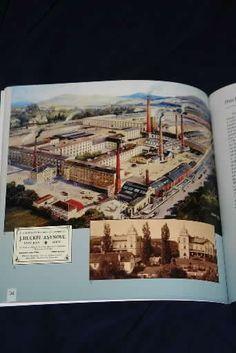 Hutfabrik Hückel in Neutitschein