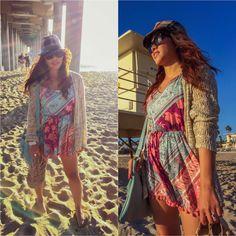Women's Raga Romper Paisley Print Baby Blue/Pink Samoan Sand Jumpsuit Size M #Raga #Romper #jumpsuit #ebay #ebayfashion #fashion #paisley #shorts #shopping #womensfashion #womens #fashionista #style #onsalenow #shopnow