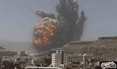"""قصف جوي على بادية الميادين وتقدم قوات…: قصفت طائرات تركية، صباح الجمعة، مناطق عدة في أطراف مدينة الباب الخاضعة لسيطرة تنظيم """"داعش"""" في ريف…"""
