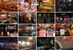 The Most Iconic Dive Bars Across the Eater Universe