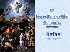 Rafael.Transfiguración de Xto - Buscar con Google