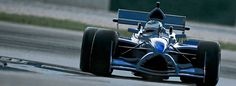 Formula One car from Sales Overdrive.
