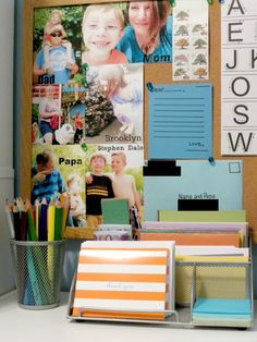 Creating Inviting Learning Spaces - a writing center