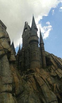 Harry Potter ~ Hogwarts