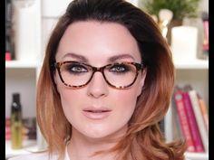 Se maquiller lorsque l'on porte des lunettes (vidéo inside) - BEAUTYLICIEUSEBEAUTYLICIEUSE