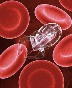 Nanobots Fight Cancer: First Human Clinical Trial in 2015