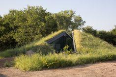 Como cuando nos hacíamos casas en los campos de cebada.