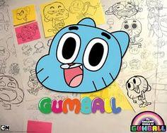 Increíble mundo de Gumball