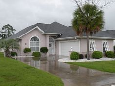 For Sale: $169,900. 25 Photos. 3 bed, 2.0 bath, 1,551 sqft house at 9901 Largo Court. Ideal location in desirable Cypress Keyes - close proximity to all area attractions and destinations; shopping, restaurants and golf courses, the new Myrtle Beach Int'l. Airport, and let's not forget being a few miles inland of the beautiful, warm, sunny beaches -- extending as far as the eye can see! This home is impeccably maintained and offers a highly functional, open floor plan. The cozy  Carolina room…