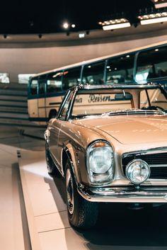 Ein Wochenende in Stuttgart: Sehenswürdigkeiten & unsere Tipps - Sommertage Vintage Cars, Antique Cars, Monte Carlo Rally, Daughter Of Zeus, Stuttgart Germany, Destinations, Excursion, Rally Car, Classic Cars