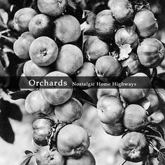 Nostalgic Home Highways- 'Orchards' (2011)