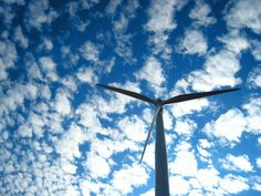 Wind farms: have no effect on property value